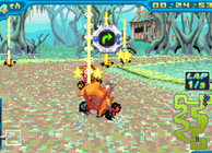 Digimon Racing Image