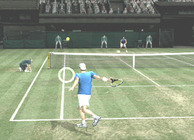 Smash Court Tennis Pro Tournament 2 Image