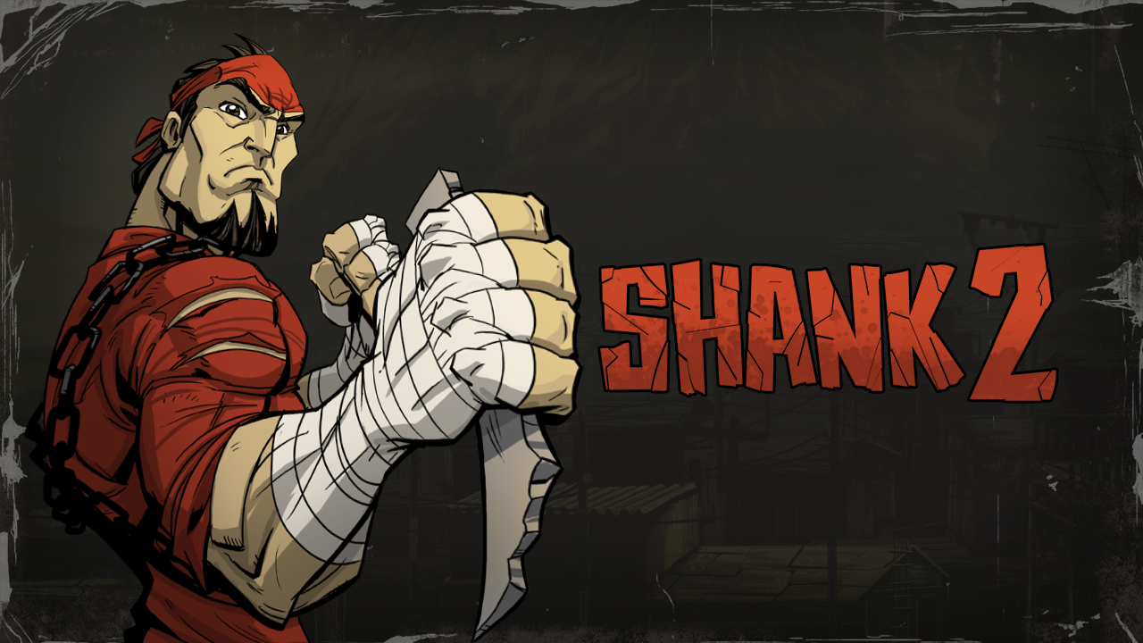 Download shank 2 full pc free