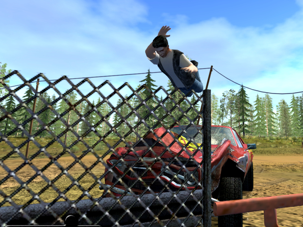 FlatOut Screenshot - 922895