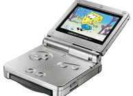Game Boy Advance Video Image