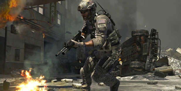 Call of Duty: Modern Warfare 3  - 923846