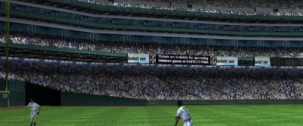 All-Star Baseball 2005 - Feature