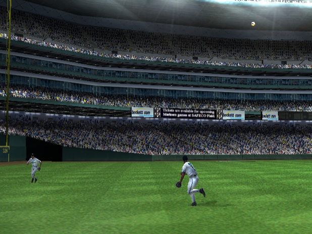 All-Star Baseball 2005 Screenshot - 924094