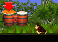 Donkey Kong: Jungle Beat Image
