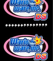 WarioWare Touched! Boxart