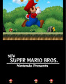 NEW Super Mario Bros. Image