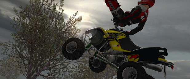 ATV Offroad Fury 3 - Feature