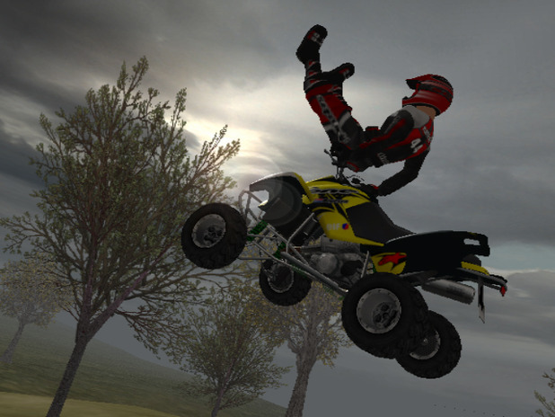 ATV Offroad Fury 3 Screenshot - 924411