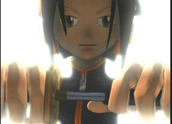 Shaman King: Power of Spirit Image