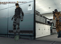 Metal Gear Acid Image