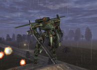 GunGriffon: Allied Strike Image