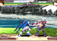 Gundam Seed: Battle Assault Image