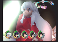 Inuyasha: The Secret of the Cursed Mask Image