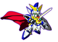 SD Gundam Force Image