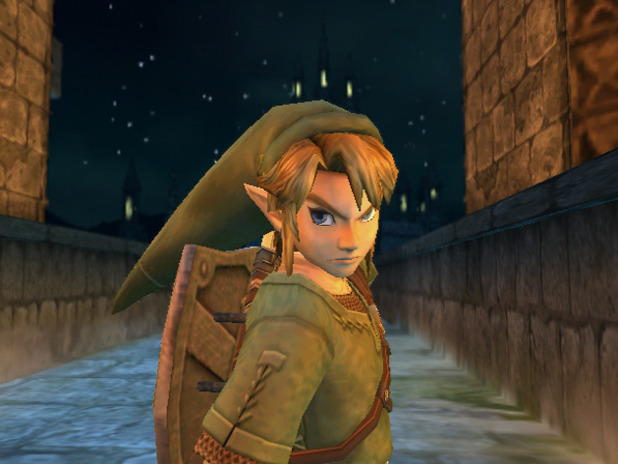 The Legend of Zelda: Twilight Princess Screenshot - 925906