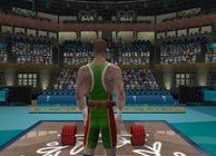 Athens 2004: The Official Videogame of the Olympic Games Image