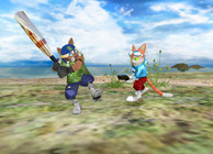 Blinx 2: Masters of Time & Space Image