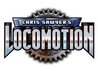 Chris Sawyer's Locomotion Image