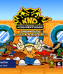 Codename: Kids Next Door Image