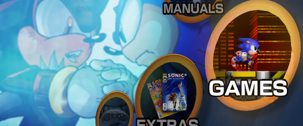 Sonic Mega Collection Plus - Feature