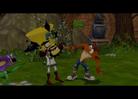 Crash Twinsanity Image
