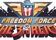 Freedom Force vs. the Third Reich Image