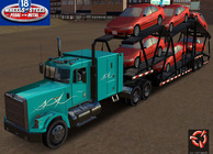 18 Wheels of Steel: American Long Haul Image