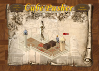 Cube Pusher Image