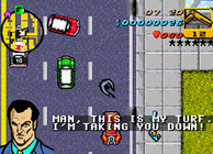 Grand Theft Auto Advance Image