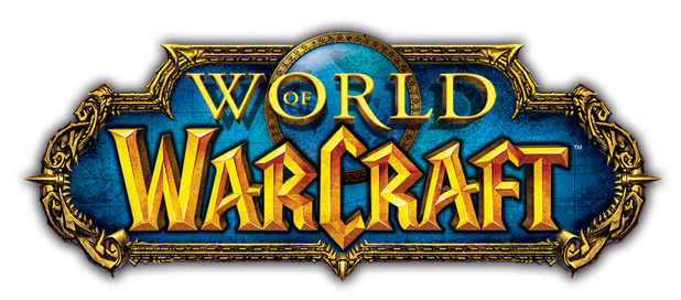 World of Warcraft Logo - 930252