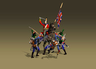 Cossacks II: Napoleonic Wars Image