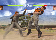 Dead or Alive Ultimate Image