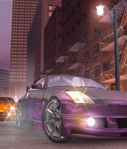 Midnight Club 3: DUB Edition Boxart