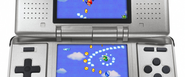 Yoshi's Touch & Go - Feature