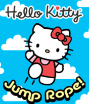 Hello Kitty Jump Rope Boxart