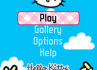 Hello Kitty Jump Rope Image