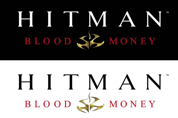 Hitman: Blood Money Logo - 932255