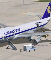 747-200 Ready for Pushback Boxart