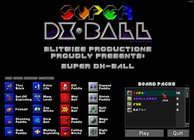 Super DX-Ball Image