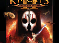 Star Wars Knights of the Old Republic II: The Sith Lords Image