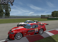 GTR – FIA GT Racing Game Image