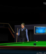 World Snooker Championship 2005 Boxart