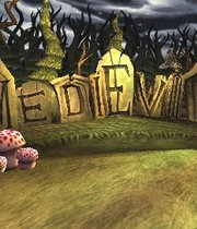 MediEvil: Resurrection Boxart