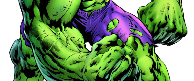 The Incredible Hulk: Ultimate Destruction - Feature