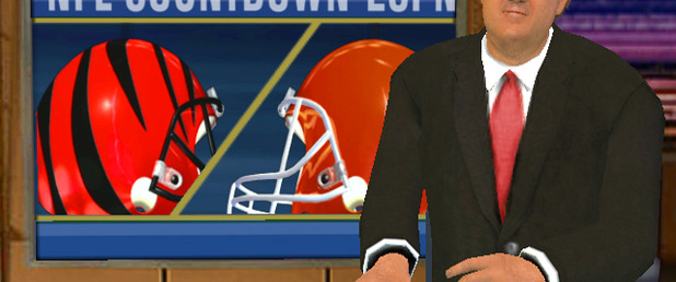 ESPN NFL 2K5 - Feature