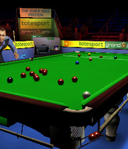 World Snooker Challenge 2005 Boxart