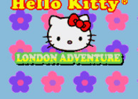 Hello Kitty's London Adventure Image