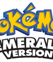 Pokemon Emerald Boxart