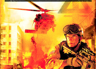 Delta Force - Black Hawk Down Image
